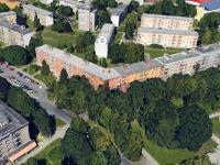 Pronájem bytu 2+1 v osobním vlastnictví 54 m², Havířov
