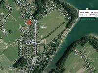 Prodej pozemku 1392 m², Lučina