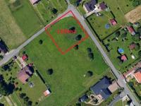 Prodej pozemku 1200 m², Havířov