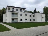 Jihozápadní strana (Prodej bytu 3+kk v osobním vlastnictví 93 m², Těrlicko)