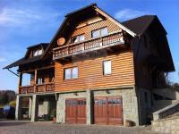 Prodej domu v osobním vlastnictví 350 m², Nýdek