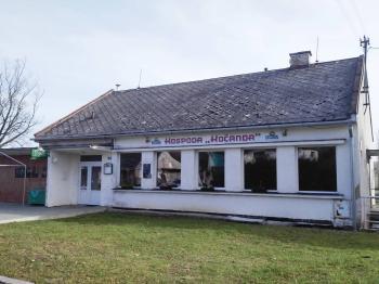 Prodej restaurace, 160 m2, Moravskoslezský Kočov
