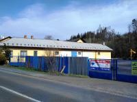 Pronájem komerčního prostoru (skladovací) v osobním vlastnictví, 200 m2, Bruntál