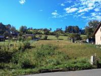 Prodej pozemku 1492 m², Partutovice