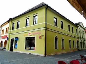Pronájem kancelářských prostor 77 m², Bruntál