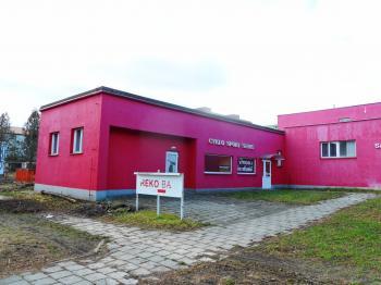Pronájem obchodních prostor 400 m², Bruntál