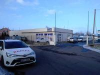Prodej komerčního objektu 3292 m², Opava