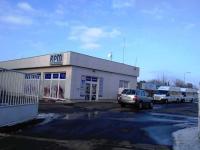 Prodej komerčního objektu 1852 m², Opava