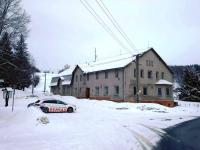 Prodej penzionu 1000 m², Heřmanovice