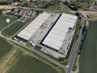 Prodej pozemku 7109 m², Ostrava