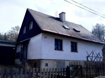 Prodej domu v osobním vlastnictví 550 m², Andělská Hora