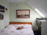 pokoj v podkroví - Prodej domu v osobním vlastnictví 150 m², Milotice nad Opavou