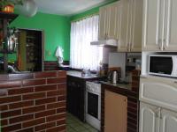 kuchyň - Prodej domu v osobním vlastnictví 150 m², Milotice nad Opavou