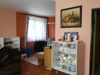 pokoj v přízemí - Prodej domu v osobním vlastnictví 150 m², Milotice nad Opavou