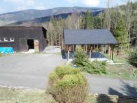 Prodej penzionu 500 m², Jeseník