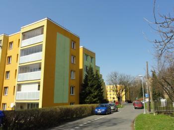 Pronájem bytu 1+1 v osobním vlastnictví 31 m², Havířov