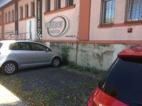 parkování - Prodej skladovacích prostor 220 m², Ostrava