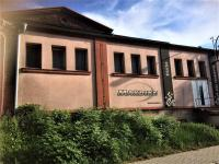 vstup - Prodej skladovacích prostor 220 m², Ostrava