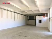 Pronájem skladovacích prostor 220 m², Ostrava