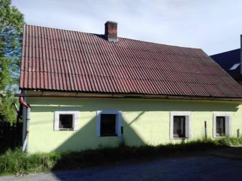 Prodej chaty / chalupy 120 m², Petrovice