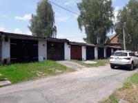 Prodej garáže 20 m², Frýdek-Místek