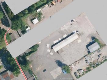 Prodej komerčního objektu 40000 m², Ostrava