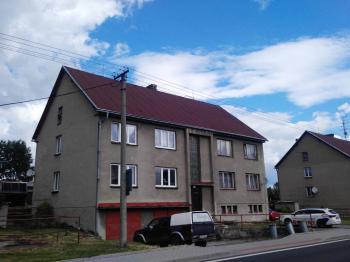 Prodej nájemního domu 600 m², Valšov