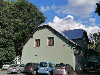 Pronájem penzionu 250 m², Malá Morávka