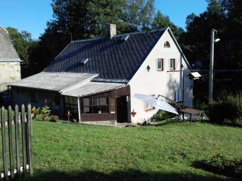 Prodej domu v osobním vlastnictví 260 m², Petrovice