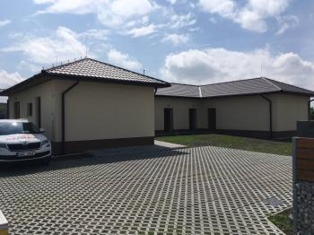 Prodej bytu 1+kk v osobním vlastnictví 31 m², Sviadnov