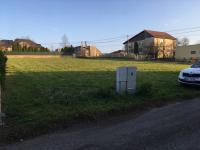 Prodej pozemku 1996 m², Horní Bludovice