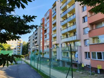 Pronájem bytu 1+1 v osobním vlastnictví 35 m², Frýdek-Místek