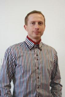 Mgr. Radomír Polášek
