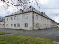 Prodej nájemního domu, 550 m2, Haňovice