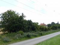 Prodej pozemku 1935 m², Brno