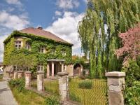 Prodej nájemního domu, 605 m2, Hněvotín