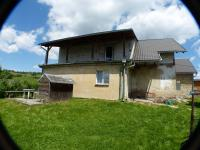 Prodej chaty / chalupy, 220 m2, Branná
