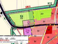 Prodej pozemku 3094 m², Stará Ves