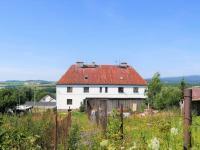 Prodej bytu 1+1 v osobním vlastnictví 46 m², Světlá Hora