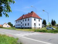 Prodej bytu 1+1 v osobním vlastnictví 48 m², Světlá Hora