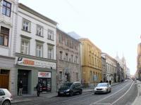 Pronájem obchodních prostor 90 m², Olomouc