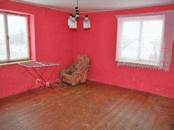Pronájem bytu 1+1 v osobním vlastnictví 46 m², Světlá Hora