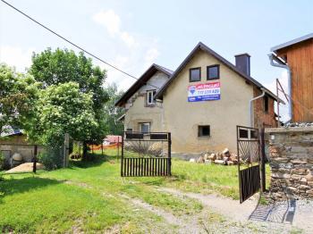 Prodej chaty / chalupy 220 m², Branná