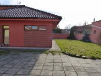 Prodej domu v osobním vlastnictví 160 m², Chropyně