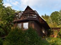 Prodej chaty / chalupy 64 m², Tovéř