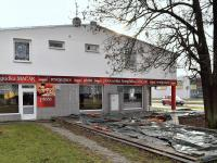 Pronájem restaurace 200 m², Olomouc