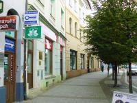 Prodej obchodních prostor 365 m², Přerov