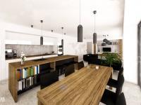 Prodej projektu na klíč 190 m², Hlubočky