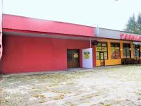 Pronájem komerčního objektu 200 m², Olomouc