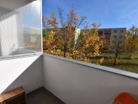 Prodej bytu 1+kk v osobním vlastnictví 30 m², Olomouc
